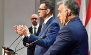 Полша и Унгария отворени за споразумение