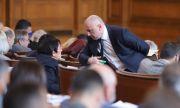 Парламентът продължава работа по актуализацията на бюджета на ДОО