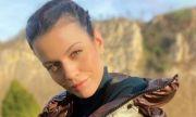 Ралица Паскалева откри сезона със специален човек ВИДЕО