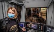 Фандъкова: На 24 април пускаме метрото до