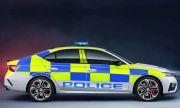 Новата Skoda Octavia RS постъпи на служба в полицията