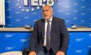 Борисов: Радев сега се сети за ваксинитe, а ние всеки ден говорим за това