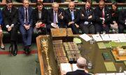 Британският министър на здравеопазването не изключва заразените с COVID-19 да достигнат 100 000 дневно