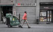 Коронавирус: белгийската загадка