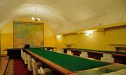 Най-секретният бункер от Втората световна война се озова на най-неочаквано място