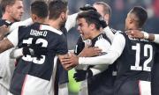 Ювентус: Възможно е сезон 2020-21 да играем със същия състав