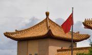 Китай и Русия укрепват своето приятелство