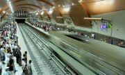 Безплатни буферни паркинги към метрото заради мръсния въздух