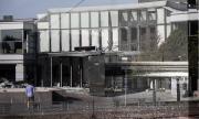 Някой взриви данъчните в Копенхаген (СНИМКИ)