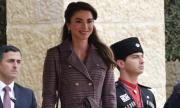 Кралица Рания е невероятно щастливата сред дъщерите си (СНИМКИ)