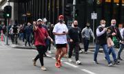 За първи път от 2 месеца в Австралия няма починал от COVID-19