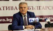 Румен Петков: Мекотелото Борисов нямаше достойнството да излезе и обяви нелепите мерки