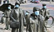 Полша: Задължително носене на маски на открито