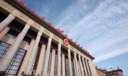 Китайският парламент прие Закон против чуждестранни санкции
