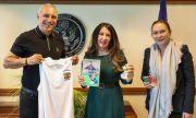 Посолството на САЩ: Посланик Мустафа не се е срещала с политически партии