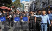 САЩ спряха да издават визи в Турция