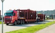 """""""Росатом"""" изпрати 100 тона оборудване за завод за преработка на отпадъци на Острова"""