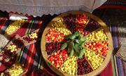 Стотици се събраха в Кюстендил за празника на черешата