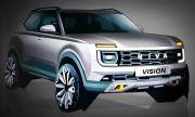 Турбо мотор и 24-сантиметров клиренс: Подробности за новата Lada Niva
