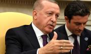 Ердоган: Няма да се откажем от руските ракети
