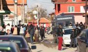 Арестуваха четири деца от циганския квартал в Пазарджик, опитали да оберат възрастна жена посред бял ден