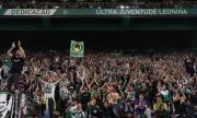 Девет футболни фенове ще лежат по пет години в затвора
