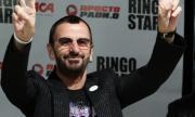 Ринго Стар с онлайн шоу за 80-ия си рожден ден