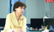 Ренета Инджова пред ФАКТИ: Бойко Борисов е удобен на всички страни
