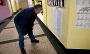 Местни избори в балканска държава