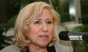 Душана Здравкова: От първите заседания на НС се усети прочистване на въздуха