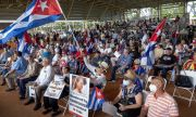 ЕС призова властите в Куба: Незабавно освободете всички задържани протестиращи!