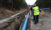 Готов е водопроводът от Мало Бучино до Перник