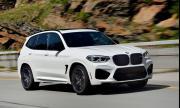 Доработиха новото BMW X3 M за дрифт (ВИДЕО)