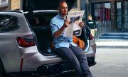 Всички новости на BMW във видео, заснето в София