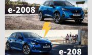 Без двигатели с вътрешно горене за Peugeot 208 и 2008
