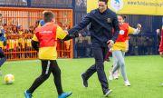 Фернандо Торес стана треньор в Атлетико Мадрид