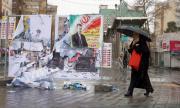Избори в Иран