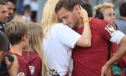 """Франческо Тоти се завръща на """"Олимпико"""" като шеф"""