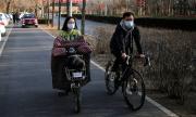 Задължителна карантина в Пекин за чужденците