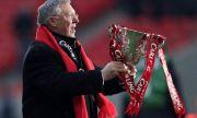 Алекс Фъргюсън: Като гледам Ливърпул, добре, че се пенсионирах