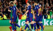 Много оставки по върха в Барселона