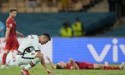 UEFA EURO 2020: УЕФА определи Роналдо за едноличен голмайстор на първенството