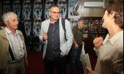 Роман на Георги Господинов е номиниран за най-престижната литературна награда в Италия