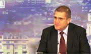 Слагат Николай Цонев за началник кабинета на премиера Стефан Янев