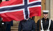Кой води преди вота в Норвегия
