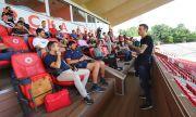 От софийските клубове само ЦСКА и Септември София искат промяна в българския футбол