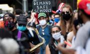 Пандемия в САЩ: 46 000 заразени за денонощие