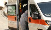 Сигнал към ФАКТИ: Пожар блокира достъпа на линейки до жилищен квартал във Варна