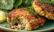 Рецепта за вечеря: Кюфтета от сьомга