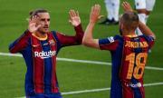 Барселона спечели трофея